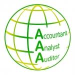 V Международный научный конкурс молодых бухгалтеров, аналитиков и аудиторов