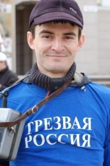 Роман Владимирович Распопов