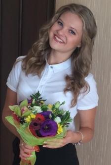 Мария Витальевна Кудинова