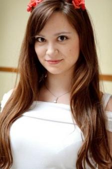 Ирина Александровна Слащева