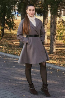 Ольга Константиновна Пригаева
