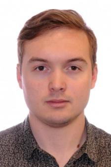 Алексей Викторович Коротков