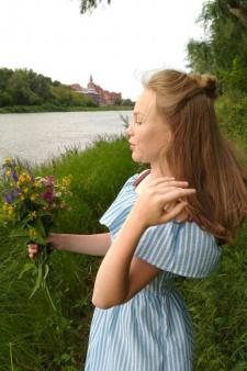 Алина Салиховна Нурлибаева