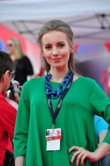 Анастасия Александровна Баландина