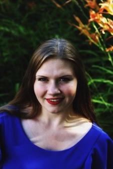 Полина Дмитриевна Чепляева
