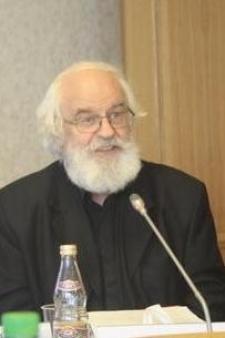 Георгий Витальевич Гусев