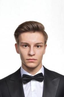 Максим Сергеевич Голубев