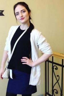 Алина Борисовна Винтер