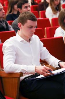 Сергей Александрович Попов