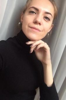 Мария Владимировна Горемыкина