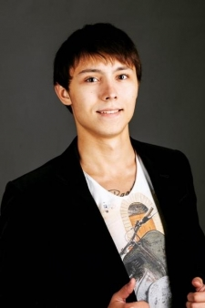 Алексей Евгеньевич Лобанов