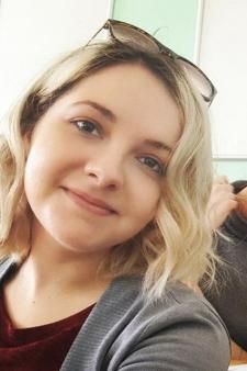 Любовь Андреевна Кацак