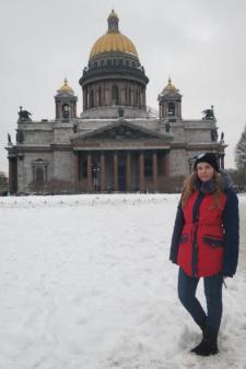 Яна Юрьевна Товарчий