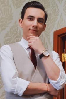Данил Олегович Сагитов