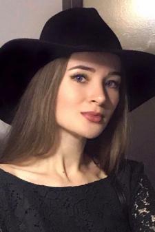 Анна Андреевна Игнатенко
