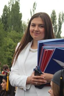 Марианна Алексеевна Семерентьева