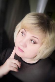 Татьяна Анатольевна Веретенникова