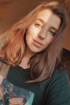Вероника Александровна Колесникова