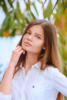 Анастасия Михайловна Кузьминова