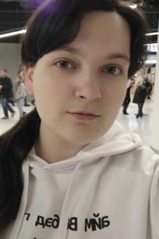 Мария Юрьевна Сергина