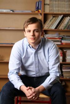 Александр Сергеевич Кондратьев