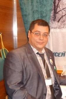 Максим Викторович Востриков
