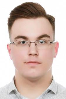 Алексей Витальевич Долбня