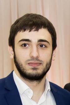 Хусейн Умарович Айтамиров
