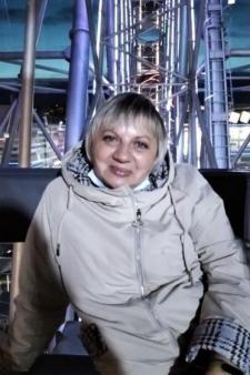 Татьяна Николаевна Орлова