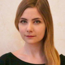 Дирксен Ирина Александровна