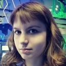 Махова Ксения Борисовна