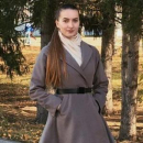 Пригаева Ольга Константиновна