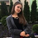 Позднякова Влада Степановна