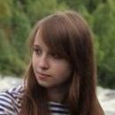 Ольха Алина Александровна
