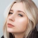 Смородина Елизавета Андреевна