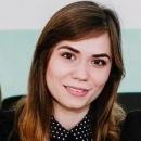 Захарова Агата Александровна