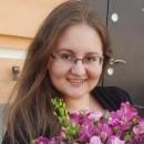 Комолова Александра Юрьевна