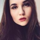 Пинясова Екатерина Леонидовна