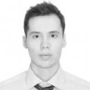 Мухамадьяров Евгений Ильич