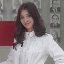 Мосягина Ангелина Ивановна