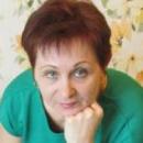 Ерёменко Алла Евгеньевна