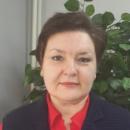 Ярушева Светлана Александровна