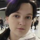 Сергина Мария Юрьевна